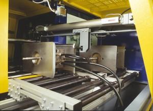 auto tool change Battenfeld